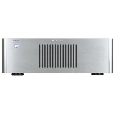 Rotel Power Amplifier RMB-1575/S (Silver)